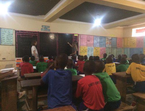 2 Monate in Uganda – der Perle Afrikas