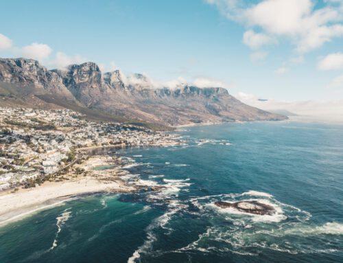 Podcasts vom Zwischenseminar in Südafrika